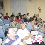Fórum Sindical de Santa Catarina contou com representantes do Sindicato dos Sapateiros