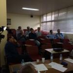 Candidatos a prefeito de Parobé apresentam suas propostas