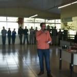 Assembleia na Vulcabras Azaleia aprova banco de horas