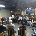 Diretoria do Sindicato realiza reunião para definir programação de eventos