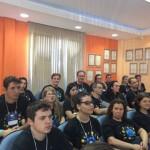 Juventude em transformação foi tema de encontro em SC