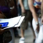 Desemprego afeta jovens