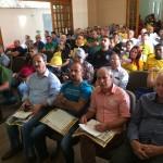 Encontro Estadual reúne entidades filiadas à Nova Central Sindical de Trabalhadores