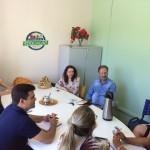 Reunião discute a falta de creches no período de recesso dos professores