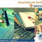 Definidos os dias de entrega dos kits de material escolar aos associados