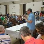Sindicato de Parobé é uma das frentes no Estado contra as Reformas da Previdência e Trabalhista