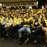 Nova Central realiza seu IV Congresso Nacional