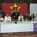 Plenária Regional com o Senador Paulo Paim