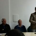 Dirigentes sindicais se reúnem para discutir impactos da reforma trabalhista