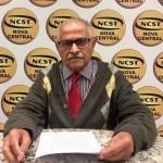 NCST repudia aprovação da reforma trabalhista e cobra ajustes para minorar danos à classe trabalhadora