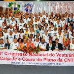20º Congresso da CNTI aponta rumos para o sindicalismo brasileiro