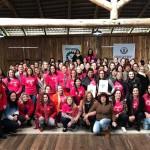 7º Encontro de Mulheres da FETICVERGS