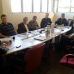 Reunião de negociação salarial termina sem acordo
