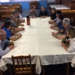 Sindicato dos Sapateiros de Parobé reúne com empresas não filiadas