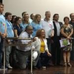Comitê Regional realiza aula pública sobre as reformas trabalhista e da previdência
