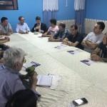Sindicalistas avaliam resultados em Parobé