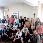 FETICVERGS elege nova diretoria