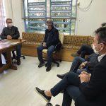 Reunião debate avanços para o setor calçadista